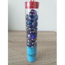 Gems - blue 2.