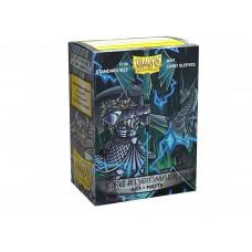Dragon shield art: KING ATHROMARK III.