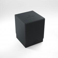 "Gamegen!c premium deck box, ''Squire 100+ convertible"" (black)"