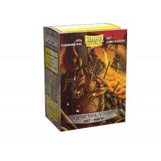 Dragon shield art: GENERAL VICAR