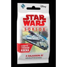 Star Wars Destiny - Through the galaxy