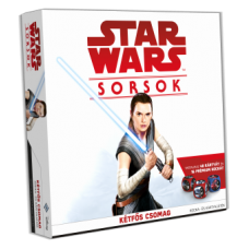 Star Wars Destiny:  a two-player package