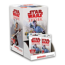 Star Wars - Destiny: Heritage Supplement dosplay (36 pcs)