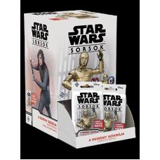 Star Wars Destiny A spark of hope display (36 pcs)