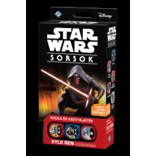 Star Wars - Destiny: Kylo Ren Starter Pack