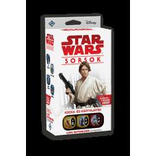Star Wars Destiny: Luke Skywalker Starter Kit