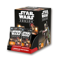 Star Wars - Destiny: The Empire in Arms! display (36 pcs)
