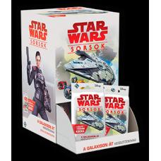 Star Wars Destiny - Through the galaxy display (36 pcs)
