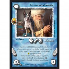 Patron of Mentát