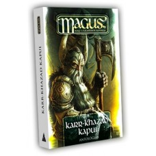 Anthology: Gates of Karr-Khazad