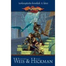Weis & Hickman: Dragons of the Winter Night