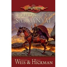 Weis & Hickman: Dragons of the Reclining Sun