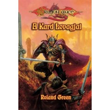 Roland Green: Knights of the Sword