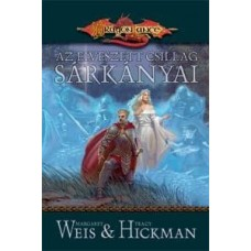 Margaret Weis, Tracy Hickman: Dragons of the Lost Star
