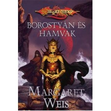Margaret Weis: Amber and Ashes