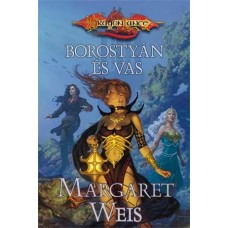 Margaret Weis: Amber and Iron