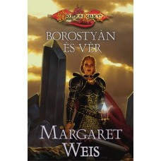 Margaret Weis: Amber and Blood