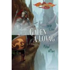 Michael Williams: Galen, the knight