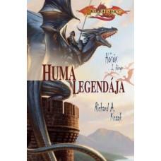 Richard A. Knaak: The Legend of Huma