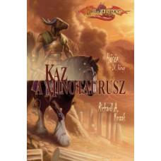 Richard A. Knaak: Kaz, the minotaur