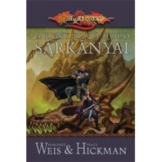 Margaret Weis, Tracy Hickman: Dragons of the Setting Moon