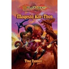 Tina Darnell: Maquesta Kar-Thon