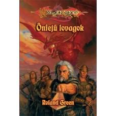 Roland Green: Stubborn Knights
