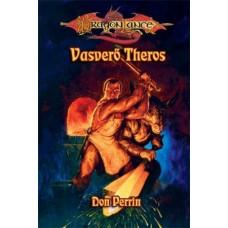 Don Perrin: Iron Theros