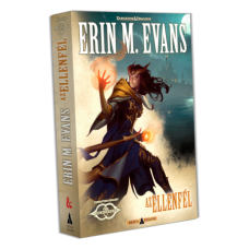 Erin M. Evans: The opponent