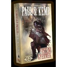 Paul S. Kemp: The Divine Child