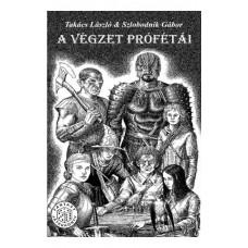 Prophets of Doom (Heroes of Vindgard 1)