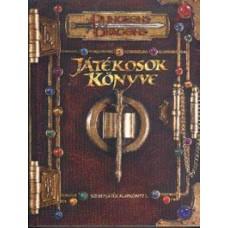 Dungeons & Dragons - Players book
