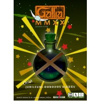 Gallia MMXX Role Playing (Boxed Edition)