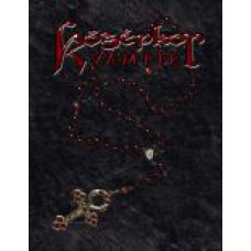 Vampire: Medieval Basic Book