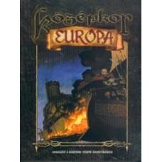 Vampire: Medieval Europe