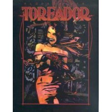 Clan books: Toreador