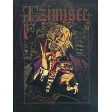 Clan books: Tzimisce