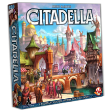 Citadel (new, expanded version)