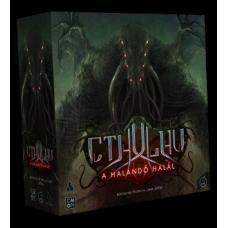 Cthulhu: Mortal death