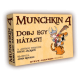 Munchkin 4. - Throw a back!