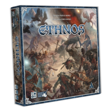 Ethnos - Hungarian edition