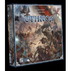 Ethnos - Hungarian edition
