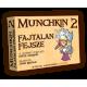 Munchkin 2. - Species Axe