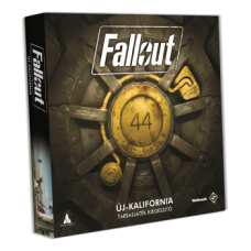 Fallout: New California (additional)
