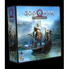 God of War - A card game