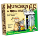 Munchkin 6.5 - The secret of the crypt