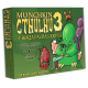 Munchkin Cthulhu 3 - The horrible crypt