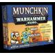 Munchkin Warhammer 40000 - Wild and wizards