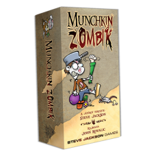 Munchkin - Zombies (2017)
